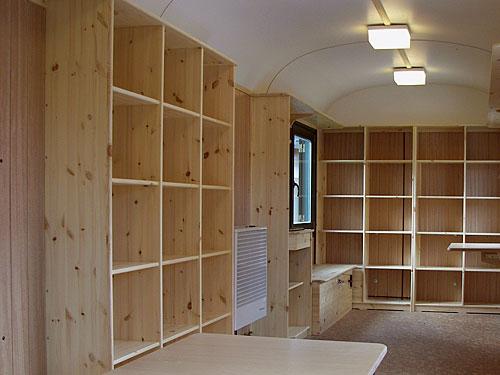 wagen aus holz hbu wittenburg bobzin bauwagen. Black Bedroom Furniture Sets. Home Design Ideas